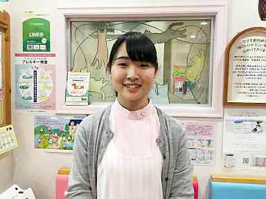 上岡 未咲希(認定看護師